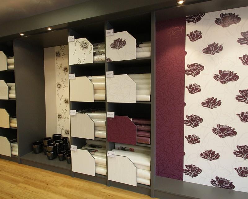 tapeten b h hnlein gmbh. Black Bedroom Furniture Sets. Home Design Ideas