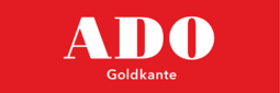 © ADO Goldkante GmbH & Co. KG